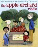 Apple orchard riddle