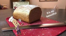 bitmoji- bread