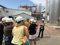 ethanol tour