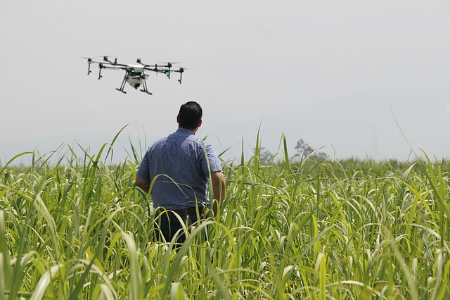 drone-2734228_640 drone agriculture