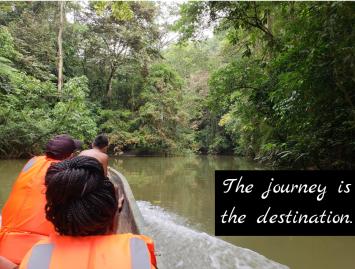 -the journey